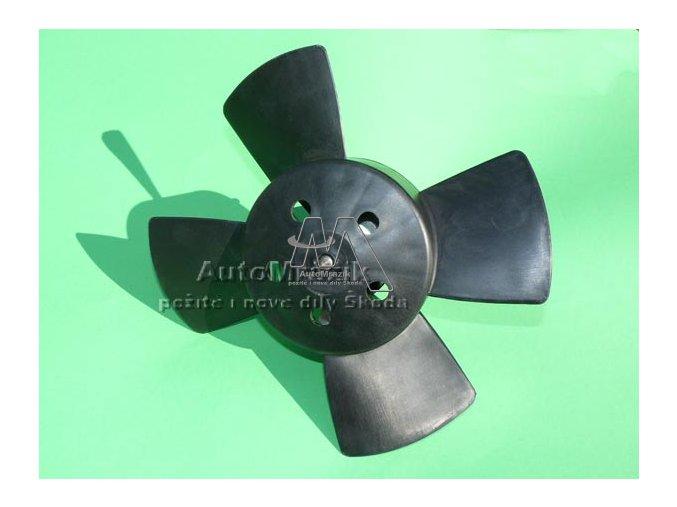 Ventilátor, větrák chladiče Felicia 1,3