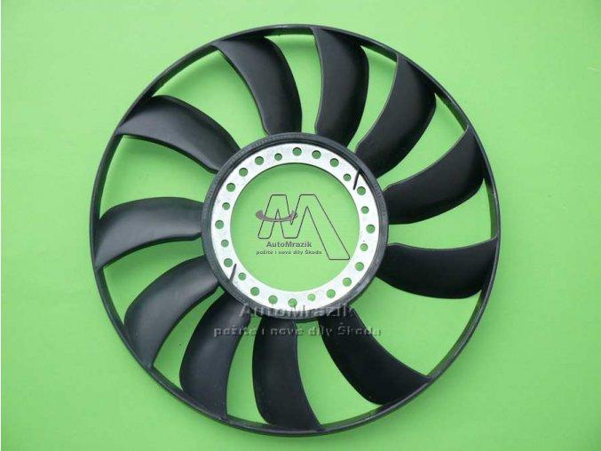 automrazik 058121301B Ventilátor, větrák chladiče Superb