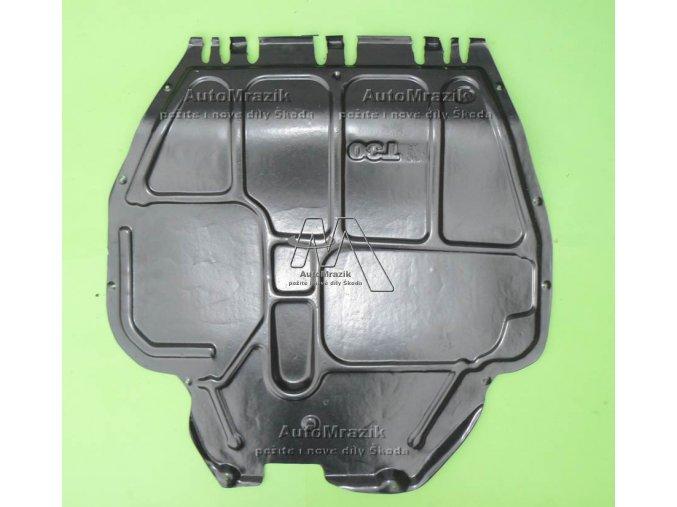 Kryt pod motor střední Octavia I diesel