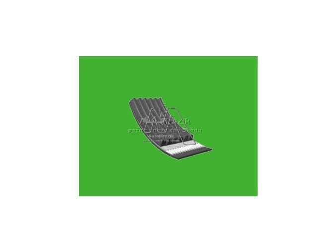 Řemen klínový, drážkový alternátor Fabia 1,4 16V klima