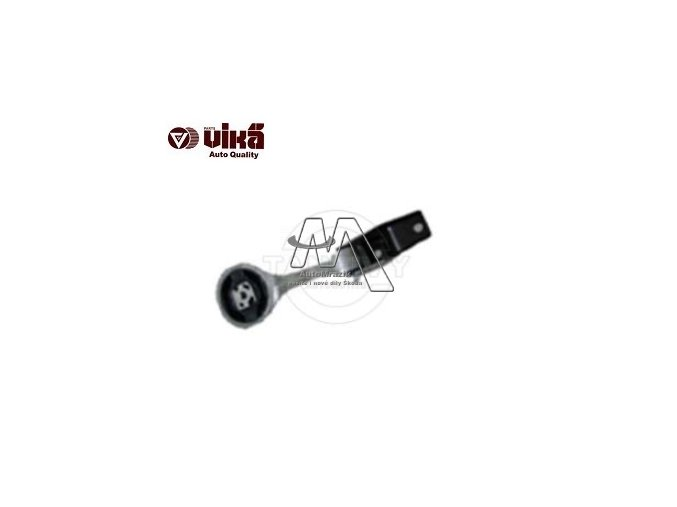 Držák, silentblok nápravy spodní zadní Fabia, Rapid 1,2 1,9