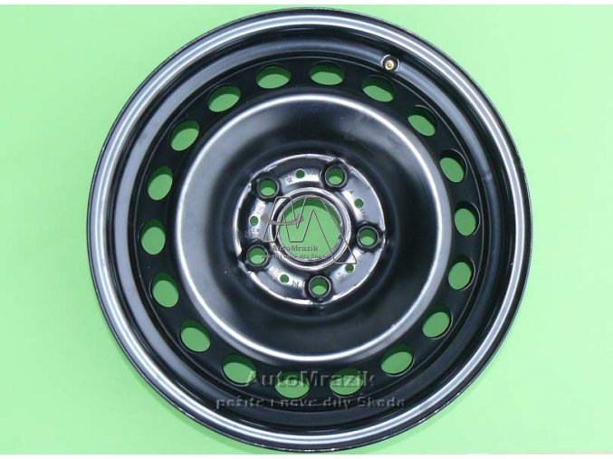 automrazik 5Q060102703C Disk kola Octavia III 6Jx15 ET 43