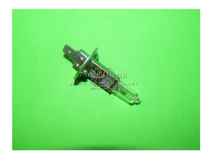 Žárovka přední světlomet H1 12V/55W