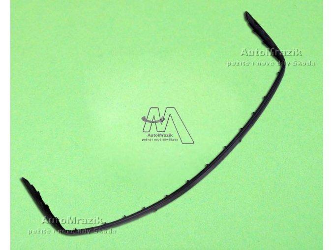 automrazik 1U0807717C Lišta přední nárazník Octavia 2000