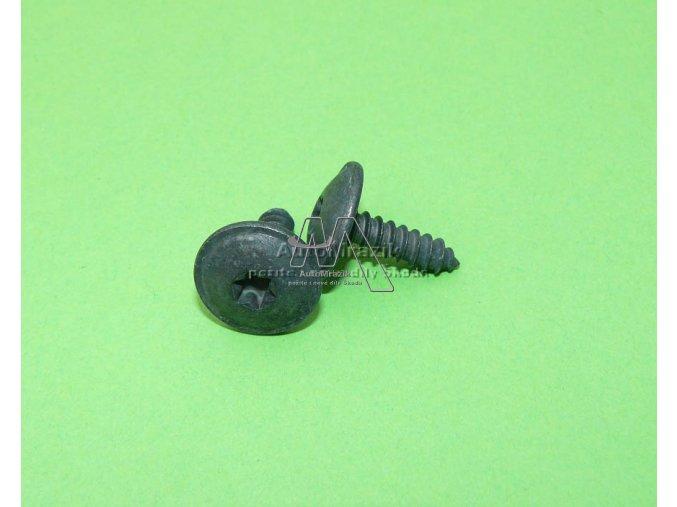 Šroub, torx s čočkovitou hlavou 4,8x16
