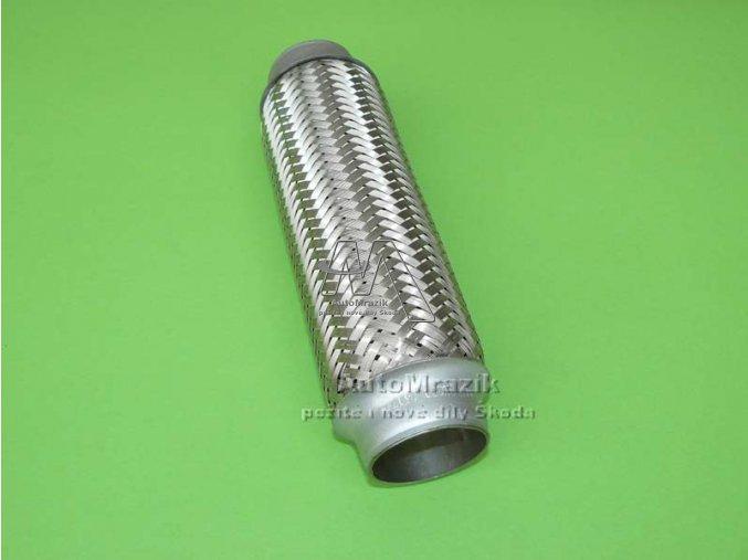 automrazik 345 230 Vlnovec, pletenec pro výfuk Fabia 1.2, Octavia 45x200,230,260mm