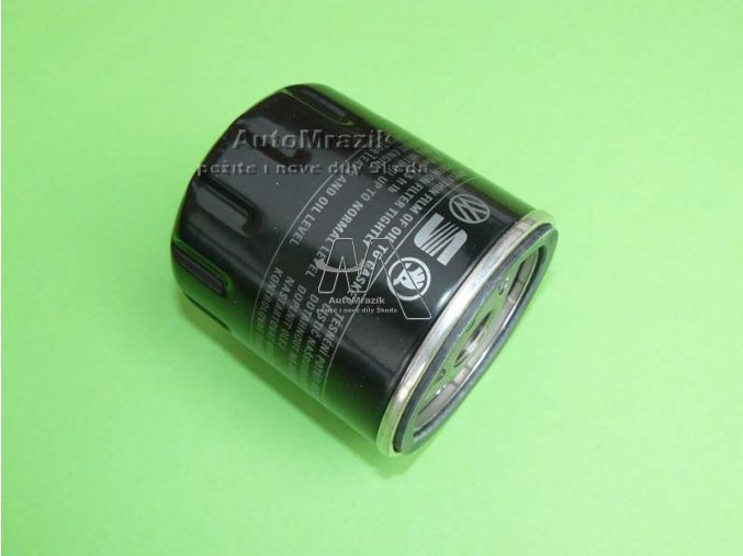 automrazik 047115561G Filtr olejový Fabia, Octavia 1,0 1,4 2