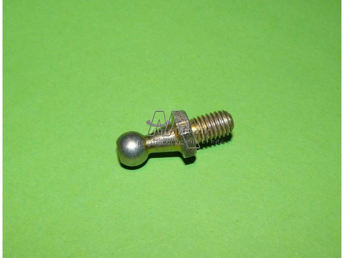 automrazik 6U0827439 Kulový čep se závitem plynové vzpěry Felicia