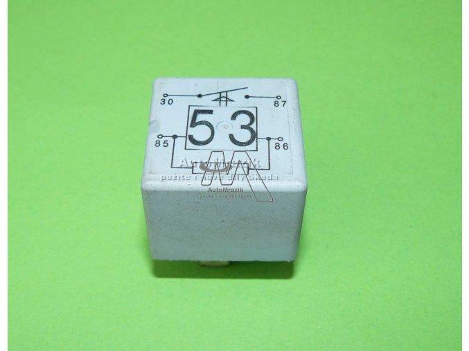 automrazik 4H0951253A Relé spínací číslo 53