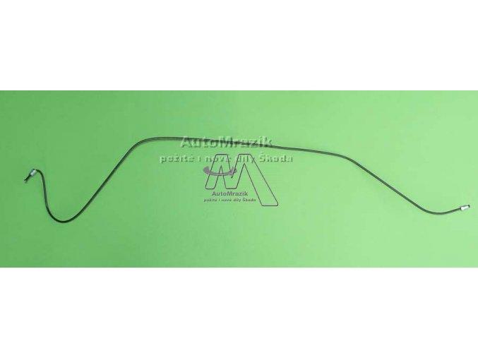 automrazik 115560630 Brzdová trubka přední pravá Favorit