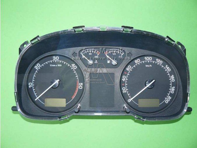 automrazik 1U0920801E Budíky, panel přístrojů Octavia I 1.9
