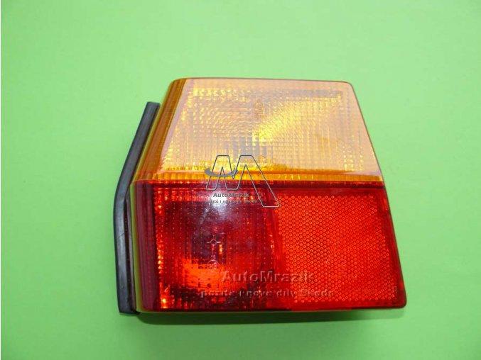 automrazik 115924003 Zadní světlomet, lampa Favorit venkovní levé