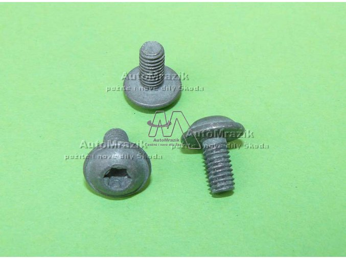 automrazik WHT005227 Šroub pro brzdový štít, krycí plech kotoučové brzdy M6x12