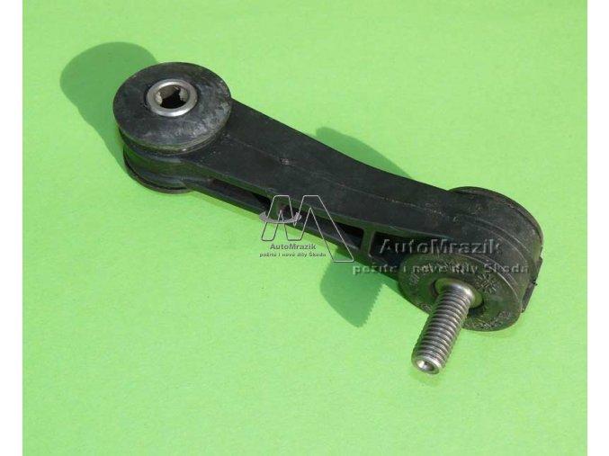 automrazik 1J0411315J Tyč stabilizátoru, kost přední nápravy Octavia I plast + čep 2