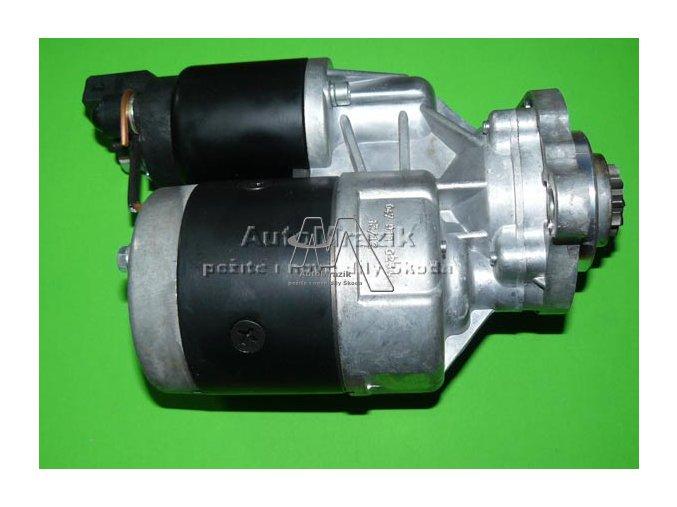 Startér motoru Octavia I, Fabia I 1.0,1.4 benzin