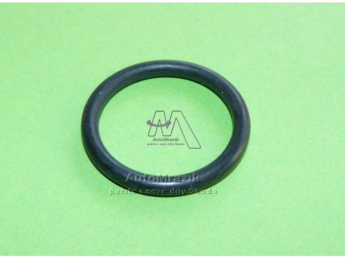 automrazik 1H0121687A Těsnění, těsnící kroužek pro vodní hadici chladiče 28,5x3,8