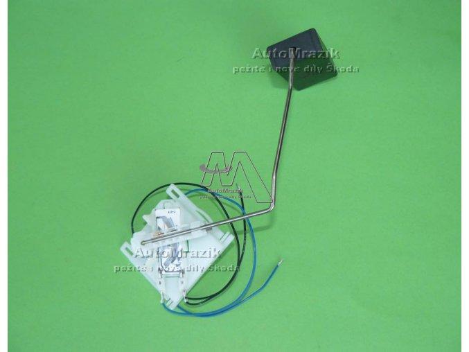 Snímač hladiny paliva, palivoměr Felicia