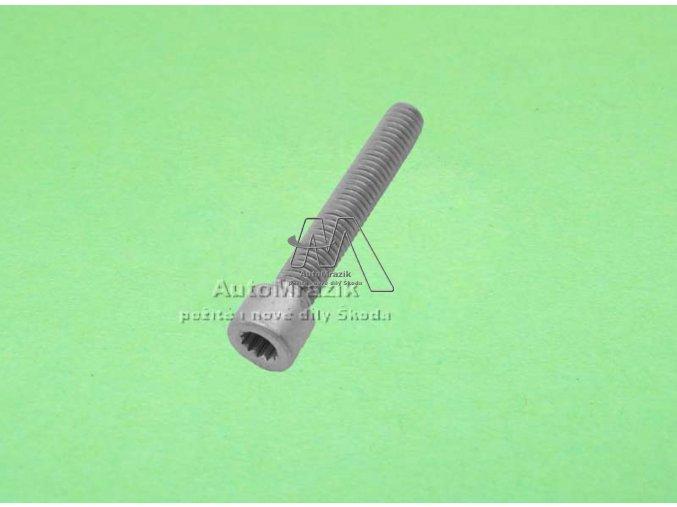 automrazik N91108201 Šroub M8X48 pro kloubový hřídel, poloosu, vnitřní kloub k převodovce....