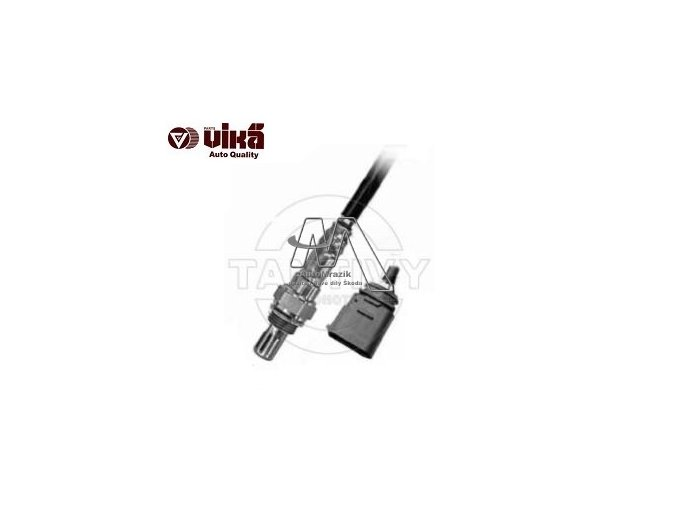Kyslíkova sonda, lamdasonda Fabia I, II, Roomster, Rapid 1,2 zadní