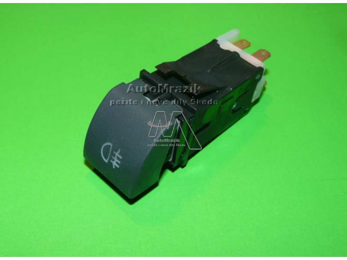 automrazik 6U0941733A Spínač, ovladač zadní mlhová světla Felicia