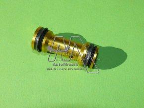 automrazik 114595171 Píst plovoucí pro hlavní brzdový válec 22mm Škoda 105, 120, 130