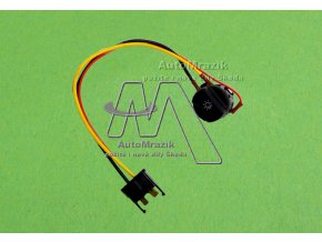 automrazik 113939130 Spínač, vypínač světel, vnějšího osvětlení Škoda 105, 120