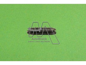 automrazik N90811801 Šroub pro seřizování ventilů, čípek vahadla M7x29 Škoda 105, 120, 130, Favorit, Felicia, Fabia, Octavia