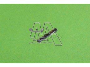 automrazik 978208030 Šroub závrtný, svorník M8x30 hlava, blok Škoda 105, 120, 130, Favorit