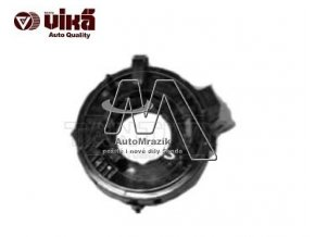 Kroužek vypínací airbag pod volant Fabia II, Roomster