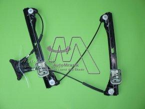 automrazik 5JA837462 Spouštěč skla, stahovačka Rapid přední pravá elek. 5