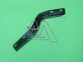 Držák přední masky Octavia 2000- levý