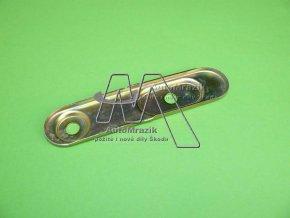 automrazik 1U0807193B Držák pro přední nárazník Octavia