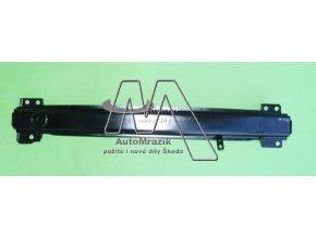 automrazik 5J0807109D Výztuha přední nárazník Fabia II, Roomster 2010