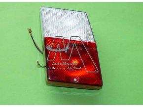 automrazik 098788205 Zadní světlomet, lampa Favorit vnitřní levé