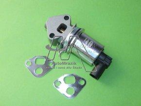 automrazik 036131503M EGR ventil zpětného vedení spalin Fabia, Octavia 1,4 16V