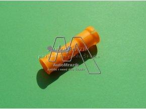 Trychtýř, měrka oleje Fabia I, II, Roomster 1,4 TDi