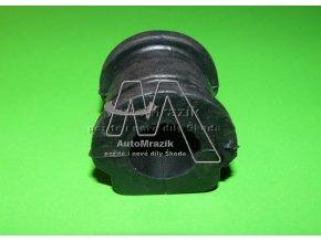 Silentblok lůžko stabilizátoru přední Fabia I, II, Roomster, Rapid 18mm