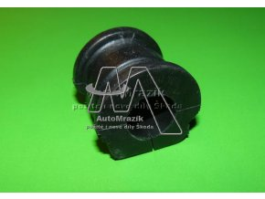 Silentblok lůžko stabilizátoru přední Fabia I, II, Rapid 17mm