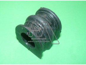 Silentblok lůžko stabilizátoru Felicia 20mm