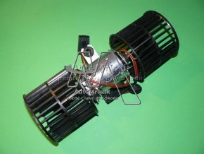 Ventilátor, větrák + motor topení Felicia