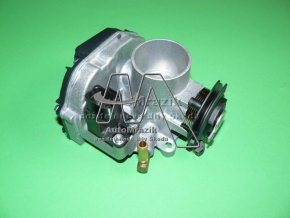 Škrtící klapka motoru Octavia 1,6 55kW