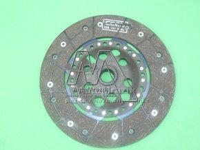 Lamela spojky Octavia 1,9 TDi 219mm