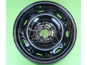 automrazik 6Q6601027P Disk kola Fabia 6Jx14 43ET