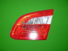 Zadní světlomet, lampa Superb II sedan vnitřní pravá
