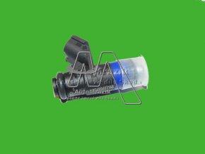 Vstřik, ventil vstřikovací Fabia 1.4 16V modrý