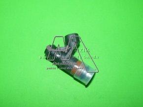 Vstřik, ventil vstřikovací Fabia 1.4 16V hnědý