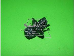 Ovladač, knoflík pro ovladání zpětných zrcátek Fabia I, II, Roomster