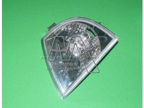 Blikač, blinkr přední levý Octavia 2000-