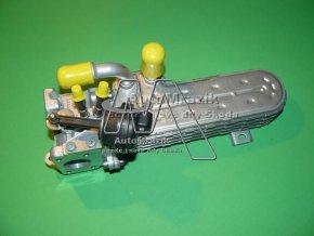 EGR ventil,chladič zpětného vedení spalin Octavia II, Superb II 2.0 TDi