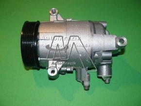 Kompresor klimatizace 1.2 ,1.4, 1.8, 2.0 TSI,  1.6, 1.9, 2.0 TDI